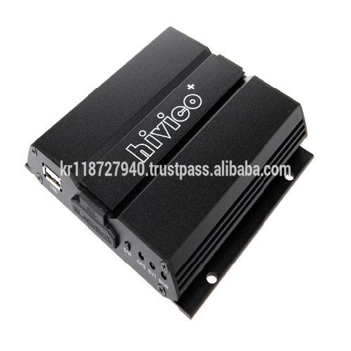 ST-201DA | 2CH Vehicle Black Box Mobile DVR (ST-201DA)