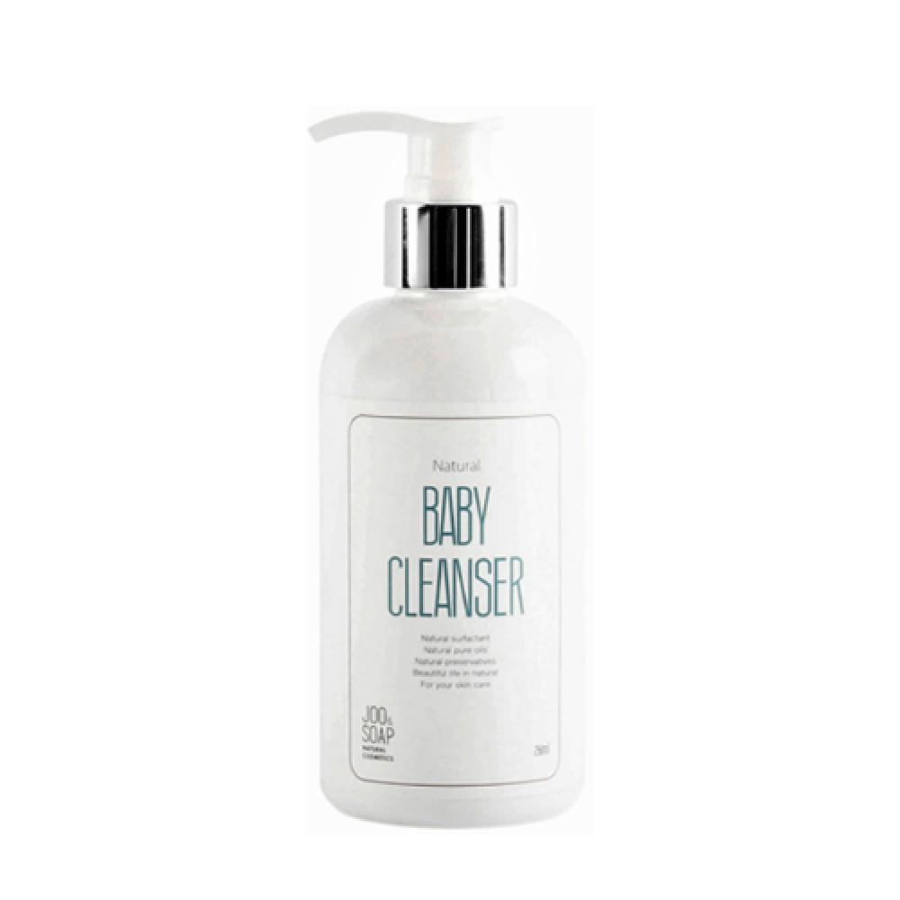 [Zeil] Joonsoap Baby Cleanser