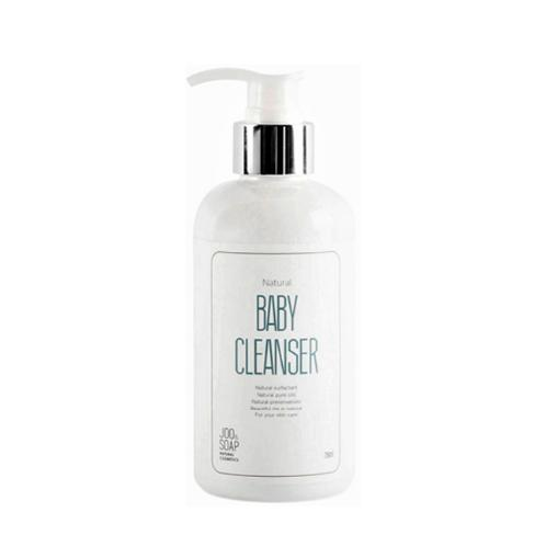 [Zeil] Joonsoap Baby Cleanser | Baby Body Cleanser ,natural materials,safe