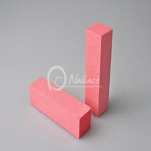 High-quality and cheap Nail File - Sanding Block (Pink) | High-quality and cheap Nail File - Sanding Block (Pink)