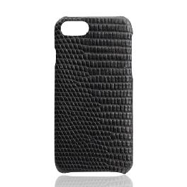 [SLG] D3 Italian Lizard Leather Back Case for iPhone