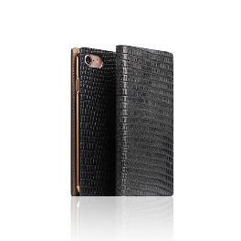 [SLG] D3 Italian Lizard Leather Case for iPhone