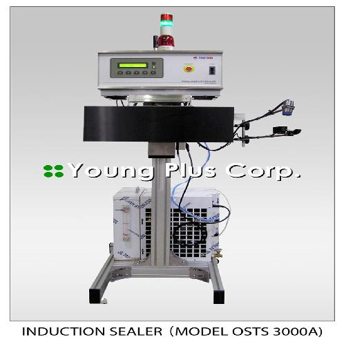 Induction Sealer (Model No. : OSTS-3000) | Induction Sealer (Model No. : OSTS-3000)