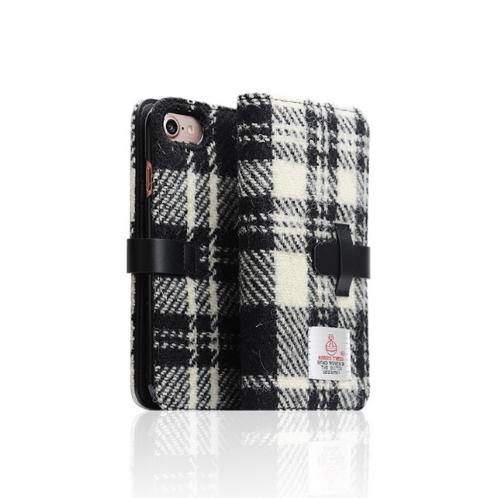 [SLG] edition X Harris Case for iPhone | phone case, card slots, Harris Tweed