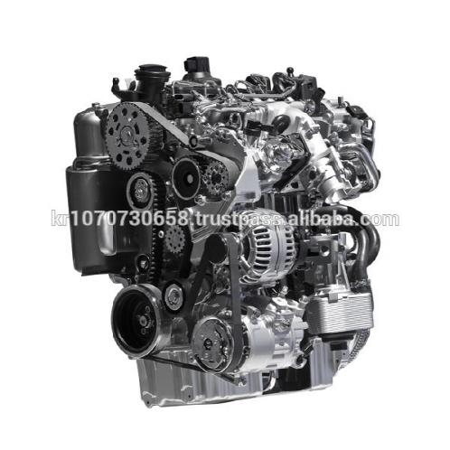 Hyundai Excel / Scoupe Engine Assembly parts | Hyundai Excel / Scoupe Engine Assembly parts