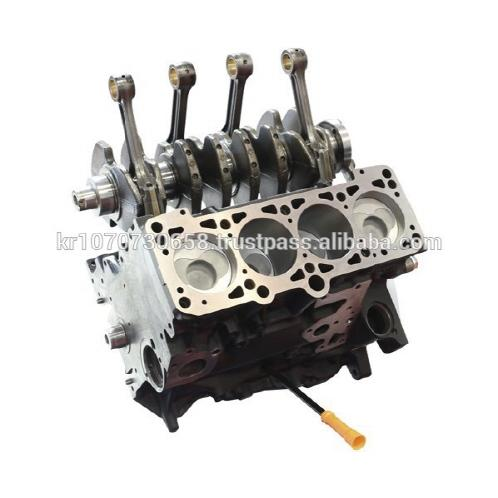 Hyundai Grace / Trajet Engine Assembly parts | Hyundai Grace / Trajet Engine Assembly parts