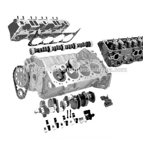 Atos / Atoz / Santro / Eon Cylinder engine parts | Atos / Atoz / Santro / Eon Cylinder engine parts