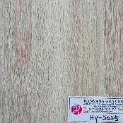 PVC decorative film /decorative sheet / membrane foil - matt wood grain