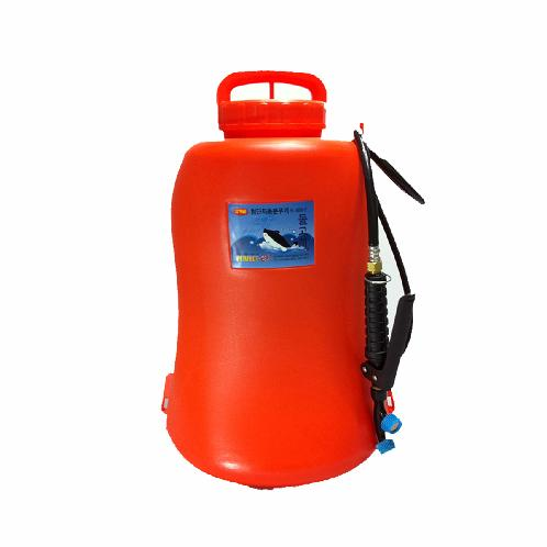 Professional knapsack sprayer pressured lithium rechargeable battery sprayer | Professional knapsack sprayer pressured lithium rechargeable battery sprayer