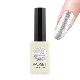 Passet gel nail varnish high quality basic 3 step nail art uv/led gel polish SS010