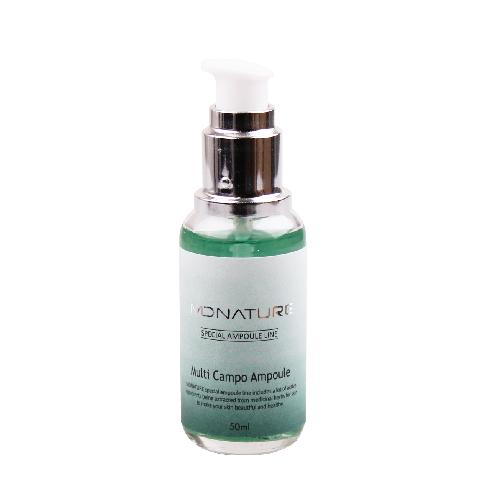 [MDNATURE] Multi Campo Ampoule 50ml | ampoule