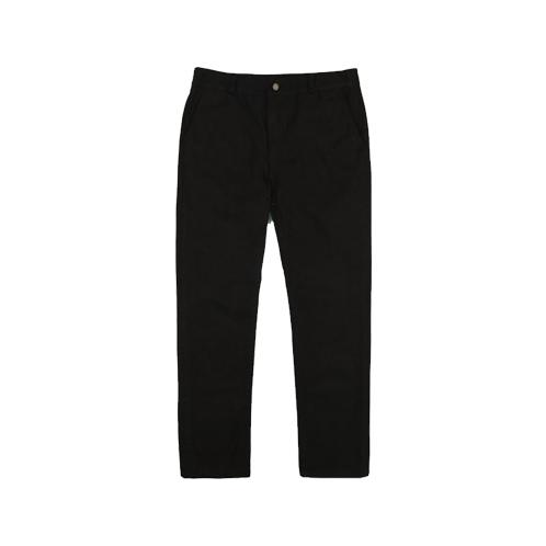 [FILLUMINATE] UNISEX Normal Slub Cotton Pants | Unisex. Cotton pants. comfy