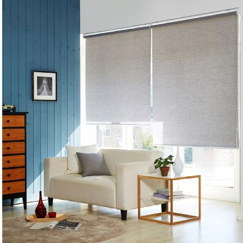 New Jacquard patterned roller blind ( CARNIVAL SINGLE ) | blind , blinds , shade , window , window blind , dual combi, zebra blind, zebra, day and night