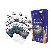 [Haruharu] episode 1 ferment horsefat Mask Package 25g X 3ea (Lifting)