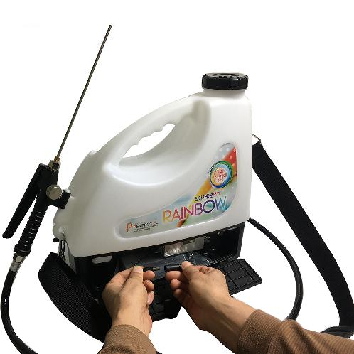New arrival garden plastic insect spraying machine fruit-tree battery pump sprayer | New arrival garden plastic insect spraying machine fruit-tree battery pump sprayer