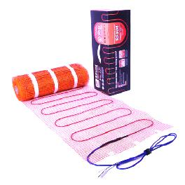 Raon System Floor Heating Mat ( PTFE / Easy to Install / RFHM) Electric Heating Element Cable