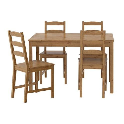 Kitchen Table Set | kitchen table, table, chair, wood table, wood chair