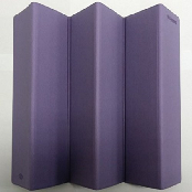 SHE Anti radiation EMF protection Electromagnetic shield (Violet)