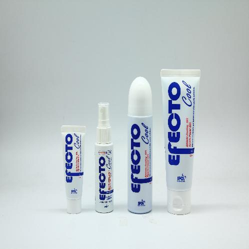 Efecto Cool | Cooling gel, Cooling spray,Sports item,Medical,Theraphist