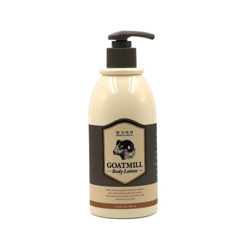[DOORI] GOATMILL Body Lotion | Goat mill body lotion,moist,safe