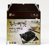 Gwangcheon BYUL MAT Seasoned Laver(small size)1