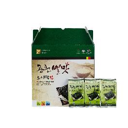 Gwangcheon BYUL MAT Seasoned Laver(small size)2