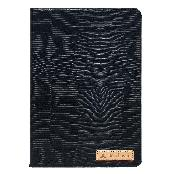 Beethoven Samsung Galaxy Tab S3 9.7 Case (Leather Black)