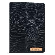 Beethoven IPAD pro 10.5 Case (Leather Black)