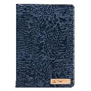 Beethoven IPAD pro 10.5 Case (Leather Navy)