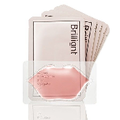 Korean Lady's Skin care_ Jelly lip mask pack