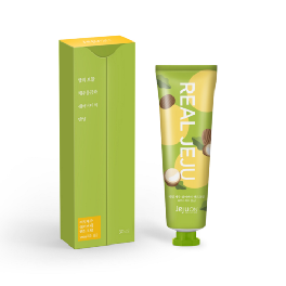 Real Jeju shea butter Hand Cream
