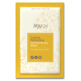 Cuthera Refreshing Canola Honey Mask