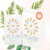 2017 Korean high quality beauty skin care mask-sheet products_Stay Young Mask Pack (mask sheet)