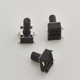 tact switch 6*6*9.5MM 4P push button switch microswitch JAE SANG switch