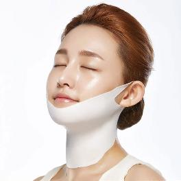 duoble banding mask