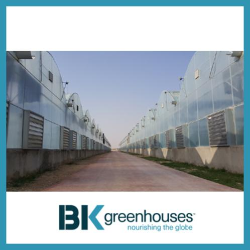Commercial Greenhouses | Commercial Greenhouses