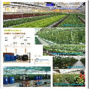 Poly-Film Greenhouse