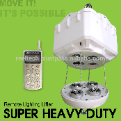 High Quality Super Heavy Duty Type remote control lighting lifter