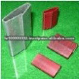 Push Type Steel Strapping Seal