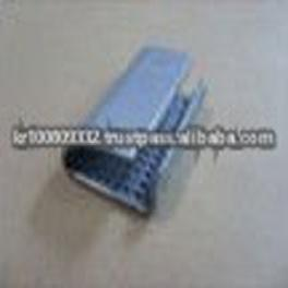 Serrated Seals for Plastic Strap