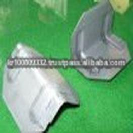 Steel Edge Protector for Plastic Strapping
