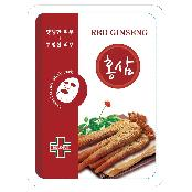 Whitening Moisturizer Anti-Wrinkle ATTICELL Red ginseng Essence Mask Sheet For Normal Skin