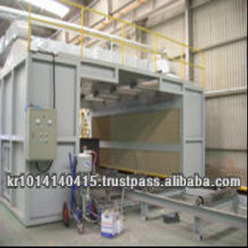 Section steel descaling equipment | Section steel descaling equipment