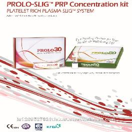 PROLO PRP KIT/Highly Concentrated PRP Kit/Easy, Simple, & Safe PRP Kit/Enriched PRP Kit/30 & 50 CC/