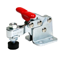 Made In South Korea KJF Toggle Clamp Compact Horizontal Type