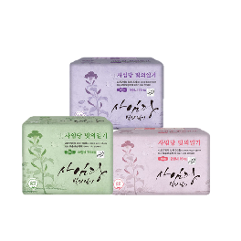 Saimdang, memoir of colors Sanitary pads