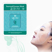 Natural Beauty Sea Weed Essence Full Face Mask 10 Pcs