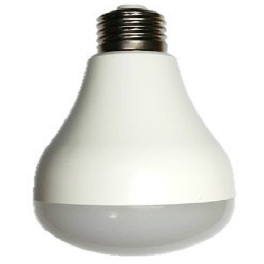 6W RF Motion Detective Sensor LED Bulb for Stairs