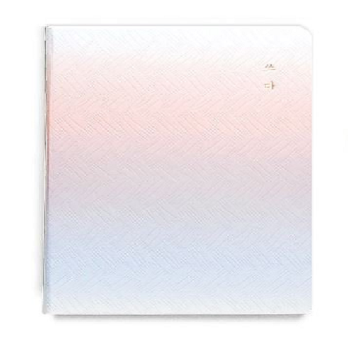 Cherishable Hardcover Lined Notebook | Lined Notebook,
