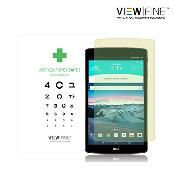 LG G Pad 2 8.3 CV99-100 Glass Screen Protector / Anti Blue Light (Eye Protection) Premium Tempered G